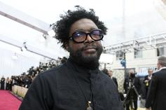 """Questlove Reveals The Roots Almost Broke Up While Recording """"Illadelph Halflife"""""""
