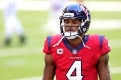 """""""People In League Circles"""" Say Deshaun Watson Will Not Play In 2021: Report"""