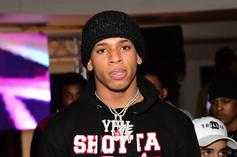 NLE Choppa Gets Into Huge Fist Fight On Video: Watch