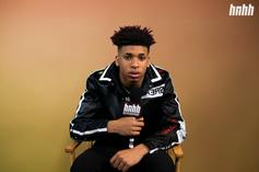 """NLE Choppa Responds To Video: """"Y'all Never Got Hit In A Fight?"""""""
