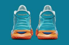 "Concepts x Nike Kyrie 7 ""Horus"" Finally Gets A Release Date"