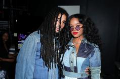 """H.E.R. Calls Skip Marley """"Super Chill"""" When Asked About Romance Rumors"""