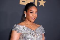 Tiffany Haddish Confesses She Sold Some Of Her Eggs At 21
