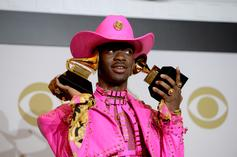 Lil Nas X Has Fun With Trolls, Doesn't Care About Offending Straight Fans