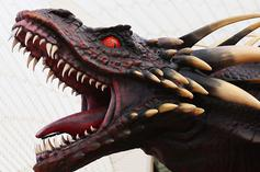 """HBO's """"House Of The Dragon"""" First Images Released"""