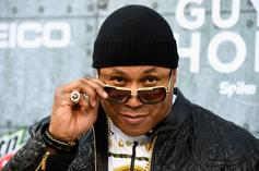 """LL Cool J Expands Classic Hip Hop """"Rock The Bells"""" Brand With $8Mil Investment"""