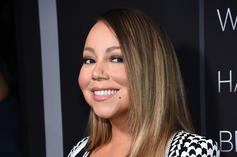"""Mariah Carey Trolls Baltimore Rapper For Sampling Her Music: """"Respond to My Lawyers"""""""