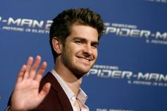 Andrew Garfield Will Not Be Returning For 'Spider-Man: No Way Home:' Report