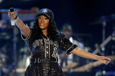 """SWV Singer Coko Reveals She Witnessed A Shooting Before """"Verzuz"""""""