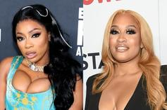 """Tommie Lee Blasts Rah Ali For Posting About Her Daughter: """"Miserable B*tch"""""""