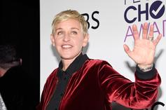 "Ellen Degeneres Says Toxic Workplace Claims Were ""Orchestrated"""