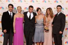 "HBO Max Drops ""Friends: The Reunion"" Teaser; Reveals Release Date"