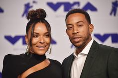Ludacris & Eudoxie Announce They Are Expecting A 2nd Child