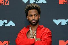 Big Sean Gives Intimate Tour Of His Massive Beverly Hills Mansion
