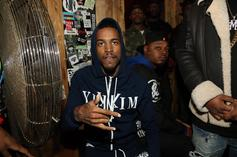 """Lil Reese In """"Fair Condition,"""" Grazed By Bullet In The Eye: Report"""