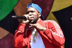"""Curren$y Teases """"Covert Coup"""" On Streaming Services"""