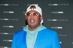 Master P Shows Off Most Expensive & Biggest House In The U.S.