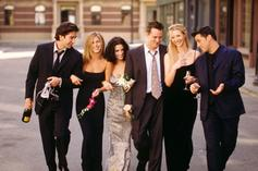 """HBO Releases """"Friends: The Reunion"""" Trailer"""
