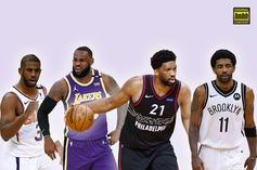 2021 NBA Playoffs: Attempting To Predict The Unpredictable