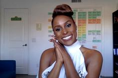 """Issa Rae Checks Hater Who Says She's Not Attractive: """"We Look The Same"""""""