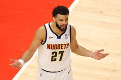 Jamal Murray Speaks Out Against NBA's Potential Mid-Season Tournament