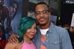 """T.I. & Tiny Speak At Church: """"They Know Our Hearts"""""""