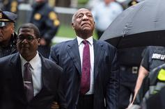 Bill Cosby Denied Parole After Failing To Attend Treatment Program For Sex Offenders