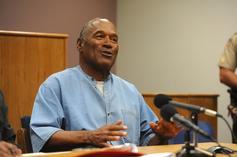 O.J. Simpson Reacts To Bill Cosby Refusing To Take Sexual Predator Course