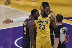 Draymond Green Explains Why LeBron & The Lakers Aren't Done Yet