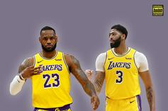 Can LeBron James & Anthony Davis Still Win Titles In Los Angeles?