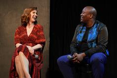 Ellie Kemper Defended By Friend & Co-Star Tituss Burgess