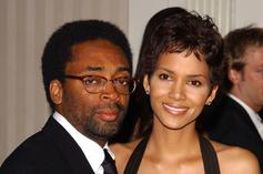 """Halle Berry Shares Throwback Of First Movie Role As """"Crack Hoe Viv"""" In """"Jungle Fever"""""""