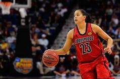 Former WNBA Star Shoni Schimmel Arrested On Charges Of Domestic Abuse, Harassment: Report