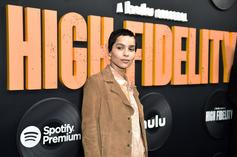 """Zoë Kravitz Set To Make Directorial Debut With """"Pussy Island"""""""