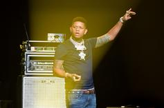 Yella Beezy Is Tired Of Women Claiming He Fathered Their Children