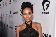 """Erica Mena Allegedly Tells Wendy Williams """"You Were Right"""" About Safaree Samuels"""