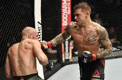 Dustin Poirier Gives Tips To Opponent Conor McGregor Ahead Of Fight