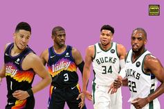 Suns Vs. Bucks Is Proof That Small Market Success Is Good For The NBA