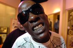 """Crunchy Black Says Pooh Shiesty Is Guilty: """"Alleged, My Ass"""""""
