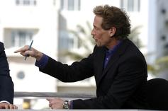 """Skip Bayless Hits LeBron James With Scathing """"Space Jam"""" Critique"""