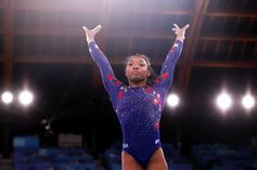 Simone Biles Makes History With Her Very Own Twitter Emoji