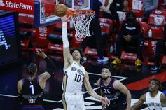 New Orleans Pelicans Star Arrested & Hospitalized Following Police Altercation