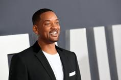 """Will Smith's Action-Thriller """"Fast & Loose"""" Heading To Netflix"""