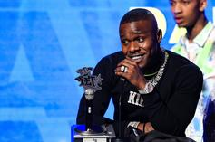 DaBaby Gets Caught Liking Shady Tweets About Dua Lipa