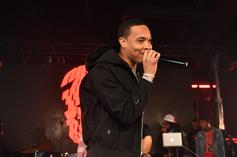 G Herbo & His Son Yosohn Throw Up Gang Signs In Now-Deleted Picture: Report