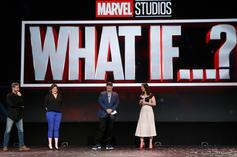 """Marvel's """"What If...?"""" Series May Be Connected To The MCU Multiverse"""