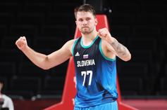 Luka Doncic's Contract Negotiations Get An Update