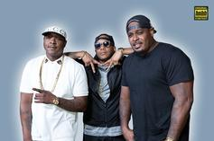 The LOX & Diddy's Bad Boy: A Complete History