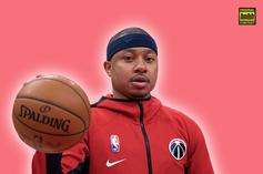 The Curious Case Of Isaiah Thomas
