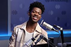 Lil Nas X's First Week Sales Numbers Are In